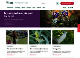 rhs.org.uk
