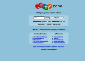 Rhymezone.com