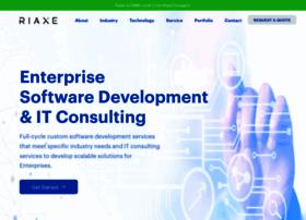 Riaxe.com