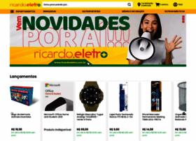 ricardoeletro.com.br