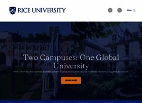 Rice.edu