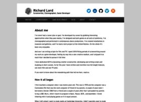 richardlord.net
