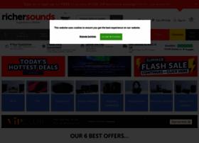 richersounds.com
