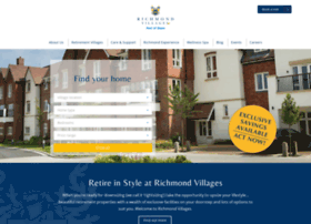 richmond-villages.com