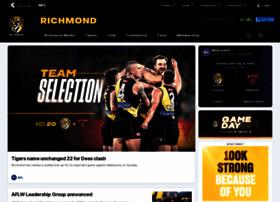 richmondfc.com.au