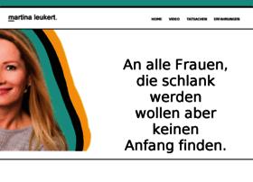 richtig-erfolgreich-abnehmen.com