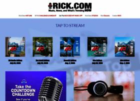 rick.com