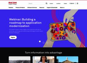 ricoh-usa.com