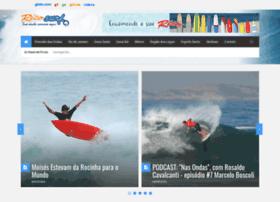 ricosurf.globo.com
