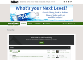 ridemonkey.com