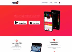 rides.nl