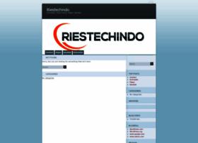 riestechindo.wordpress.com