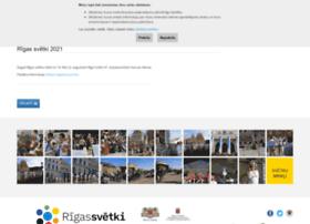 Rigassvetki.lv