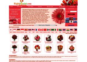 rightflorist.com