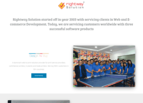 rightwaysolution.com