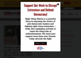 rightwingwatch.org