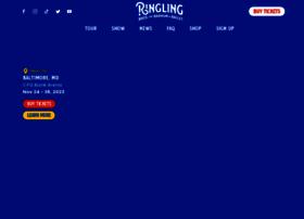 ringling.com