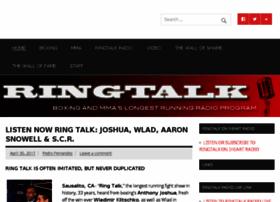 ringtalk.com