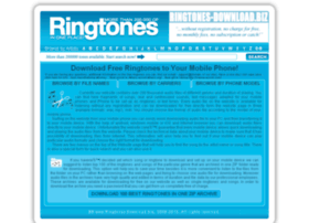 ringtones-download.biz