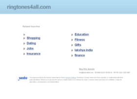 ringtones4all.com