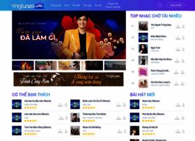 Ringtunes.vinaphone.com.vn