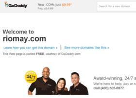riomay.com