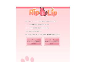 rip-lip.com