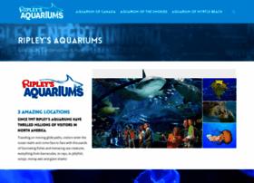 ripleyaquariums.com