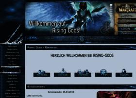 rising-gods.de