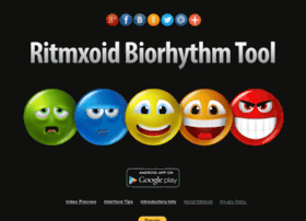 ritmxoid.net