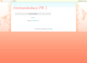 ritornandodaoz.blogspot.com