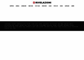 rivelazioni.com