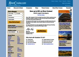 rivercruise.com