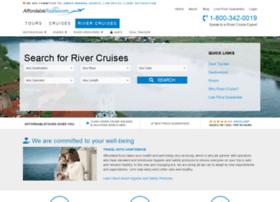 rivers.affordabletours.com