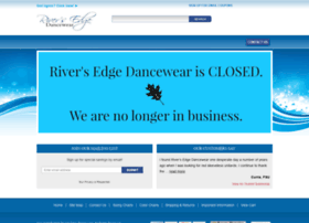 riversedgedancewear.com