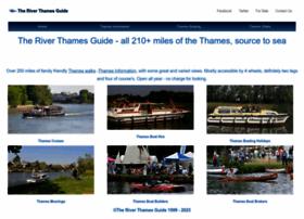 riverthames.co.uk