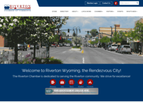 rivertonwycoc.weblinkconnect.com