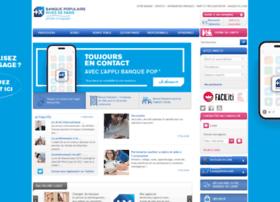 rivesparis.banquepopulaire.fr