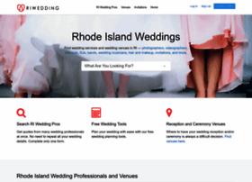 riwedding.com