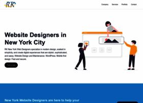 rknewyorkwebdesign.com