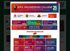 rmkec.ac.in