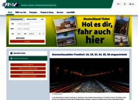 rmv.de