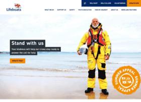 Rnli.org.uk