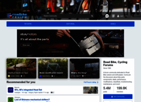 roadbikereview.com
