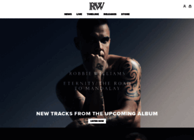 robbiewilliams.com