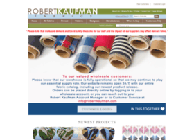 Robertkaufman.com