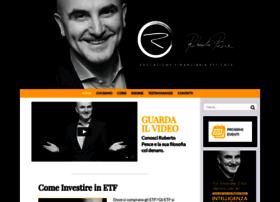 robertopesce.com