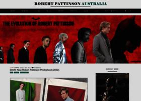 robertpattinsonau.com