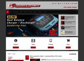 Robitronic.com
