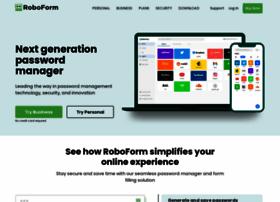 roboform.net